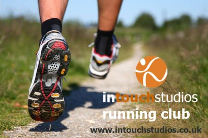 Intouchstudios running club